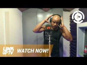 Mike GLC – Behind Barz [Take 3] @MikeGLC | Link Up TV