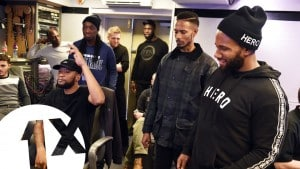 Newham Generals – 'Pain' ft Frisco for 1Xtra Mc Month