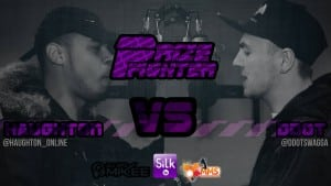 Ozone Media: Haughton VS Ddot [PRIZEFIGHTER 1 SEASON 2]