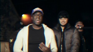 P110 – SK – Ain't tryna go home [Net Video]
