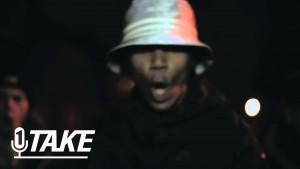 P110 – Wavey Joe | @Wavey_Joe #1TAKE