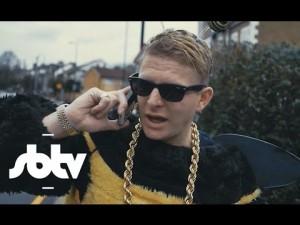 Paper Aero Plane | Superbad [Music Video]: SBTV