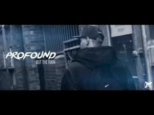 Profound – Out The Rain [Net Video] @Profound96 : TITAN TV