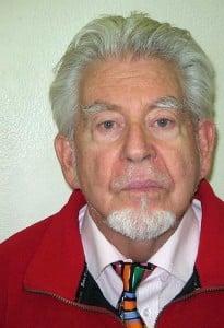 Sydenham Paedophile Rolf Harris Overdoses On Chocolate