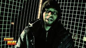 Showtime'Shak – #StreetHeat Freestyle [@Casso247]