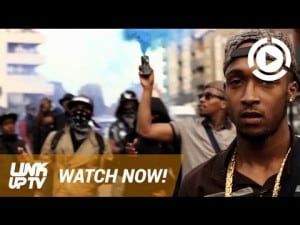 Skeng – Switch (Music Video)   @TheReal_Skeng   Link Up TV
