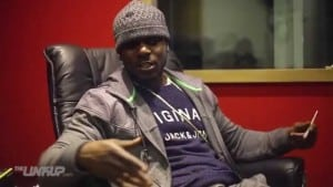 Skrapz explains why him & Nines where not at the Mobo Awards | Link Up TV