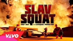 SLAV SQUAD – SLAV SQUAT (UKIP DISS) 4K