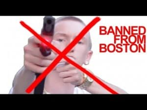 """Slim Jesus """"Banned From Boston"""" for Skipping out on Show. He Says Promoters were """"Shady"""""""