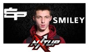 Smiley #NXTUP [S.1 EP.6] | SP Studios