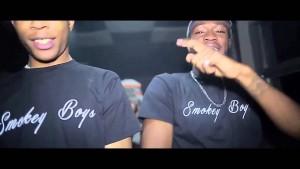 SmokeyBoys X SN1 Pablo – Shmokey Anthem [Official Video]