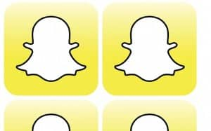 Snapchat just reserved the rights to store and use all selfies taken with the device