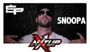 Snoopa #NXTUP [S.1 EP.3] | SP Studios
