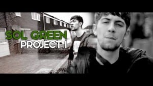 Sol Green – Project I [Music Video] @SolGreenMusic : TITAN TV