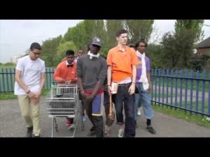 TEA TOWEL GANG – POOR 2011 (The WasteMan Remix) (POW 2011 Parody)