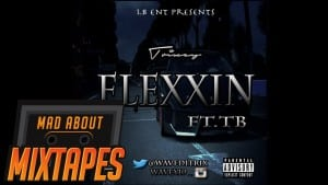 Trixxey – Flexin' | MadAboutMixtapes