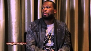 Westwood – 50 Cent says Meek Mill did not expect it from Drake