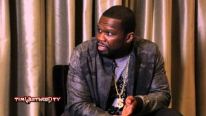 Westwood – 50 Cent says Rick Ross' comments are desperation