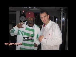 Westwood – Snoop Dogg, Tha Dogg Pound exclusive unreleased freestyle! Throwback 1994