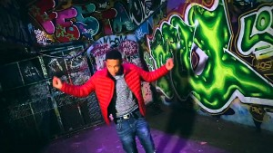 Whizz – I'll Be Ok @TheRealWhizz | Link Up TV