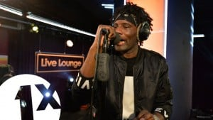 Wretch 32 performs 'Alright With Me' for 1Xtra Mc Month