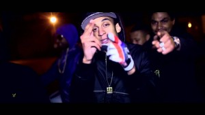 Young Adz ft Dirtbike Lil Bantz (D-Block Europe) – Do A Dab [Music Video]