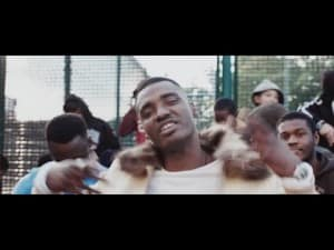 Young Spray – Sho [Music Video] | GRM Daily