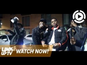 Young Tribez – Cash Talk Part 2 (Music Video) @YoungTribez | Link Up TV