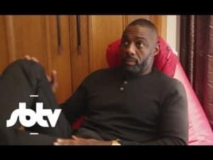 A Conversation With… Idris Elba: SBTV
