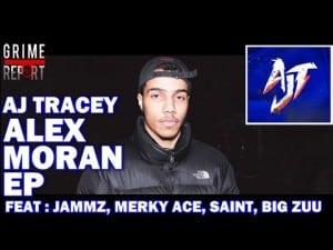 AJ Tracey – Alex Moran Ep (Free Download) [@AJFromTheLane]