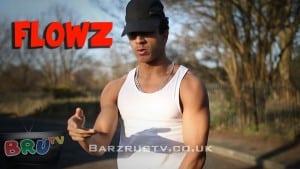 BarzRusTV – Flowz – Grime Freestyle PT.2