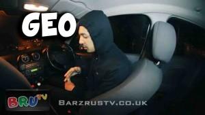 BarzRusTV – Geo – Grime & Rap Freestyle