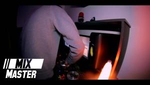 BarzRusTV – Leo Whyte – #MixMaster [S1. EP1]
