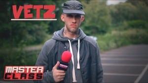 BarzRusTV – Vetz – MasterClass [S1. EP1]