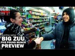 Big Zuu – The Five Pound Munch (Preview) [@ItsBigZuu]