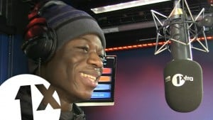 Charlie Sloth Gives J Hus Dating Advice