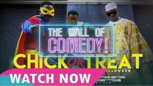 Chick Or Treat – Trailer