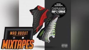 Chip – BlukuByeByeBye [Rap vs Grime] | MadAboutMixtapes