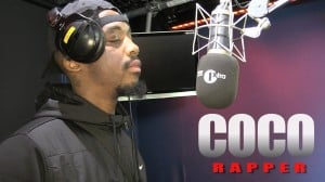 Coco – Fire In The Booth