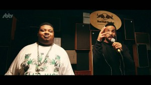 Craig David x Big Narstie | When the Bassline Drops (Acoustic) – A64 [S10.EP6]: SBTV