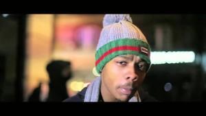 D Hustler – B'z in the trap   Video by @PacmanTV @DHustlerUK