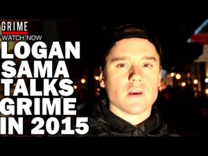 "DJ Logan Sama Talks Grime In 2015 ""Rythm & Gash Has Been Rediscovered"""