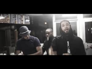 Dynamic ft Reem Remi & Ejay – Right Now [Music Video] | GRM Daily