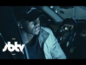 Fonzie TDNB | Away / In my System [Music Video]: SBTV