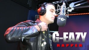 G-Eazy – Fire in the Booth Part 2