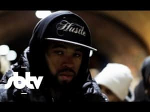 Genesis Elijah | Homicide [Music Video]: SBTV