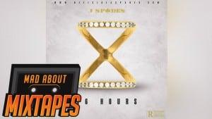 J Spades x A.Crnsy – RICO [36 Hours] | MadAboutMixtapes