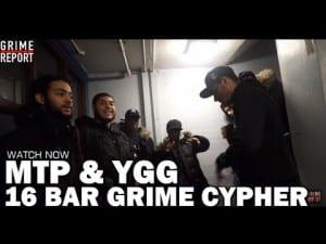 Jay Amo, Big Zuu, Lyrical Strally, PK, AJ Tracey, Ets, Saint – 16 Bar Cypher