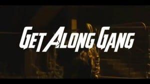 JDZmedia – Hitman – Get Along Gang [Music Video]