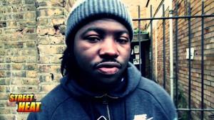 Jimmy Brown – #StreetHeat Freestyle [@JimmyBrown258]